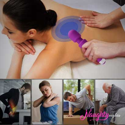 Body Massager For Women