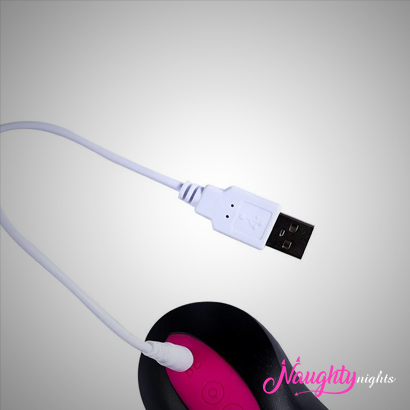 USB Chargeable Dildo