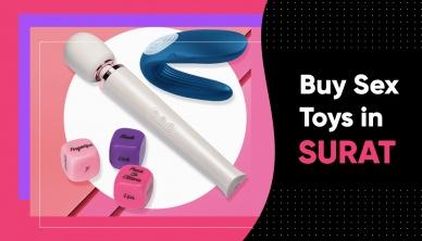 Buy Sex Toy in Surat Gujarat - Low Cost Sex Toys Online
