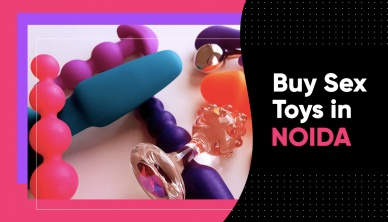 Sex Toys In Noida - For The Sexual Beast Within You