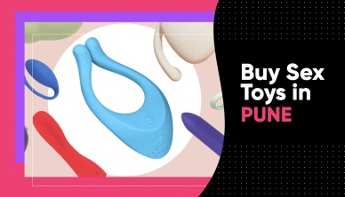 Sex Toys in Pune: Get Premium Quality Kinky Toys In Pune