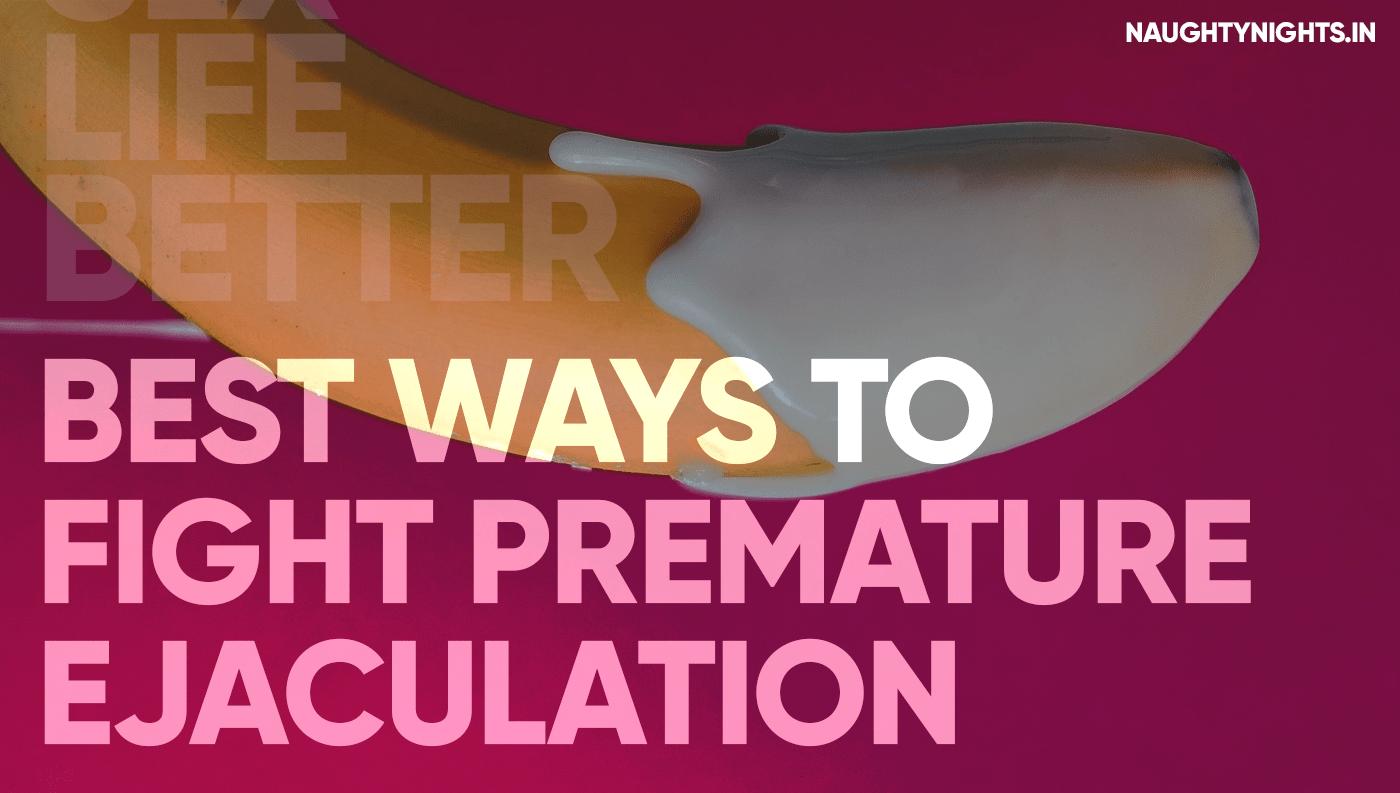 The Real Men's Struggles | Premature Ejaculation and Erectile Dysfunction