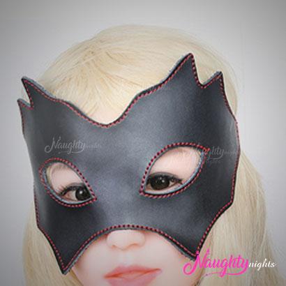 Bad Bitch Role Play Eye Mask