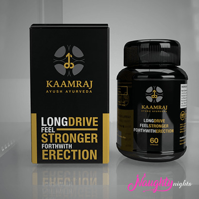 Kaamraj Sex Power Capsules Pack of 60