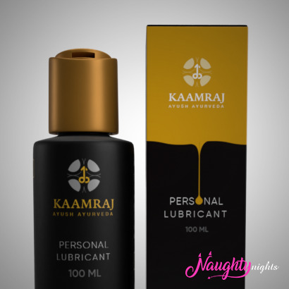 Flavoured Lubricant