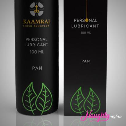 Kaamraj Lubricant - Paan Flavour 100ml